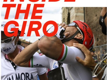 BMC Erfolge - Giro 2021
