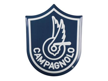 Was gibt es Neues von Campagnolo?