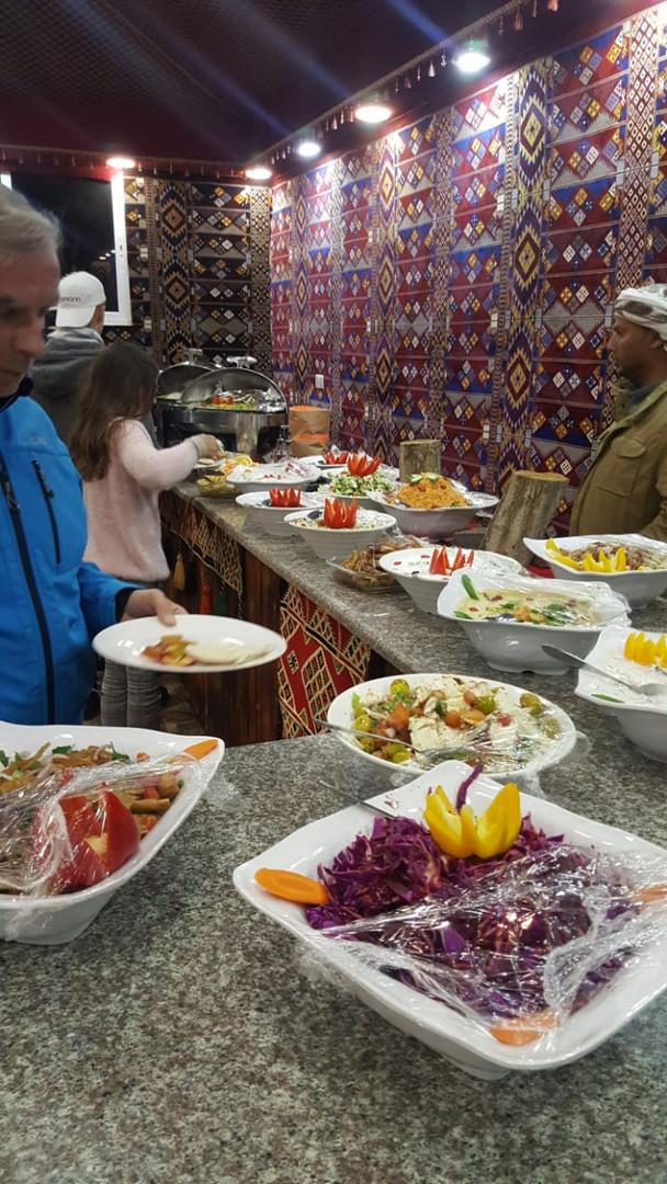 Dinner buffet 2.JPG