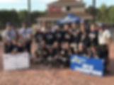 Maine-Endwell Spartans softball