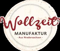 Wolldecken_Wollzeit_Logo