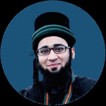 Syed Atif Iqrar