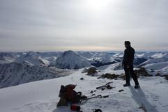 Mt. Elbert solo