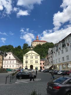 Nachod, Czech