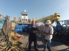 Offshore Diving