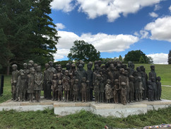 Lidice, czech Republic