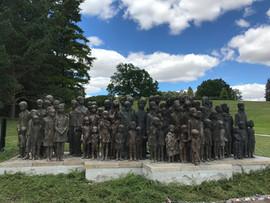 Lidice, czech Republic
