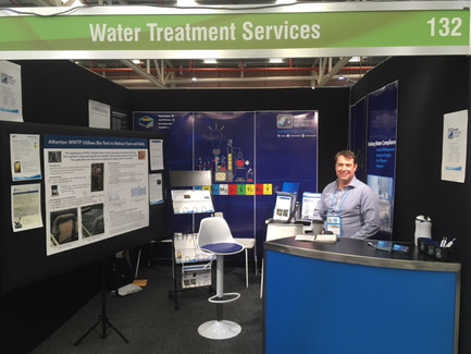 WTS Exhibit at WIOA Victoria – Bendigo 5th & 6th September 2018