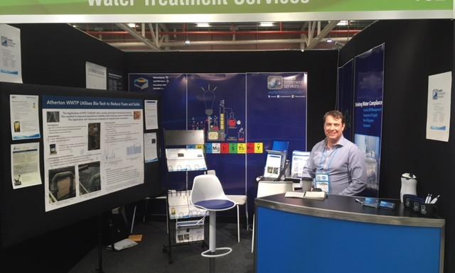 WTS Exhibit at WIOA Victoria – Bendigo 5th & 6th September 2018