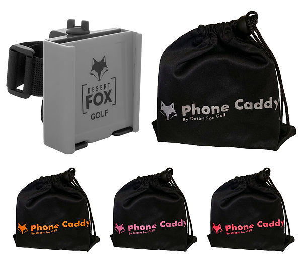 Phone Caddy Gray Front Right 1000x2000.j