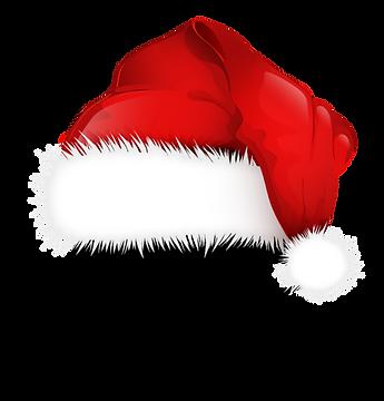 Fox Head Santa Hat.png