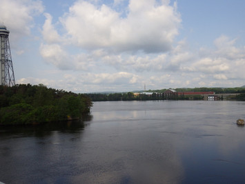 Pont de Shawinigan