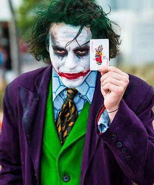 MELBOURNE-Joker