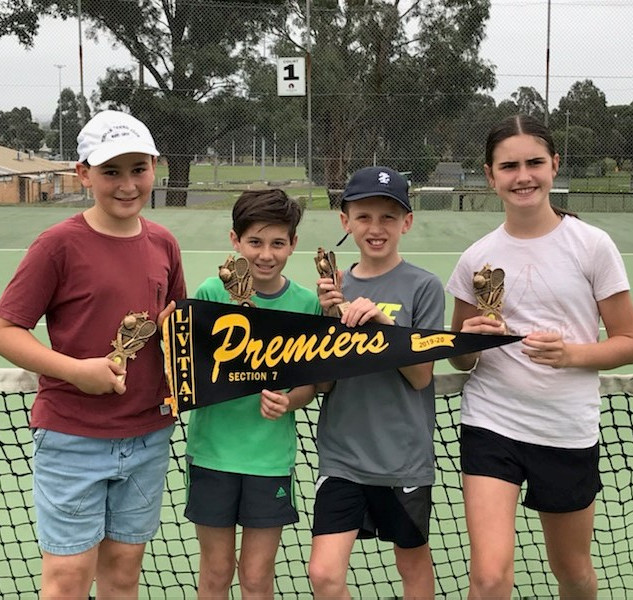 Section 7 Premiers Yinnar