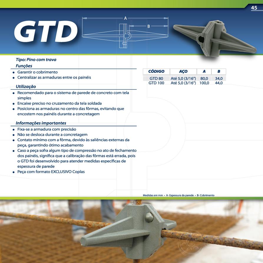 45-GTD