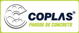 COPLAS PAREDE DE CONCRETO