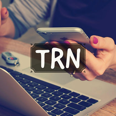 Get your FREE TRN guide