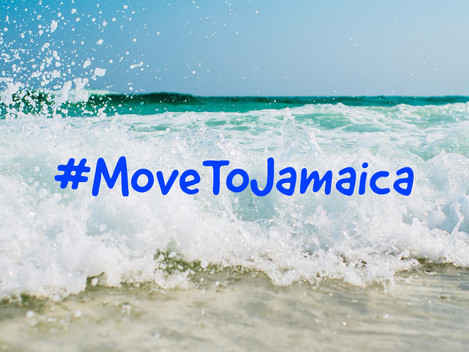 What an Expat thinks about Moving to Jamaica