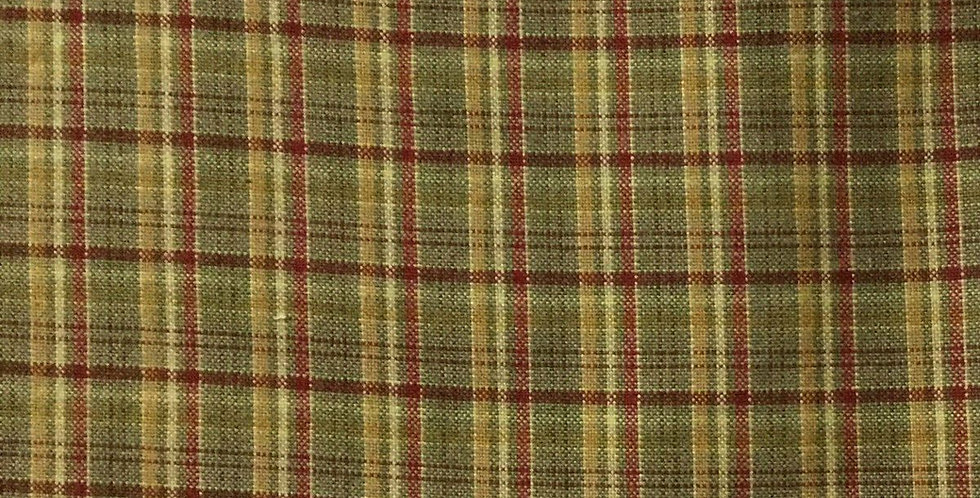 Country Plaid Woven