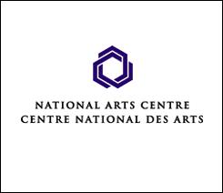 National Arts Centre Canada