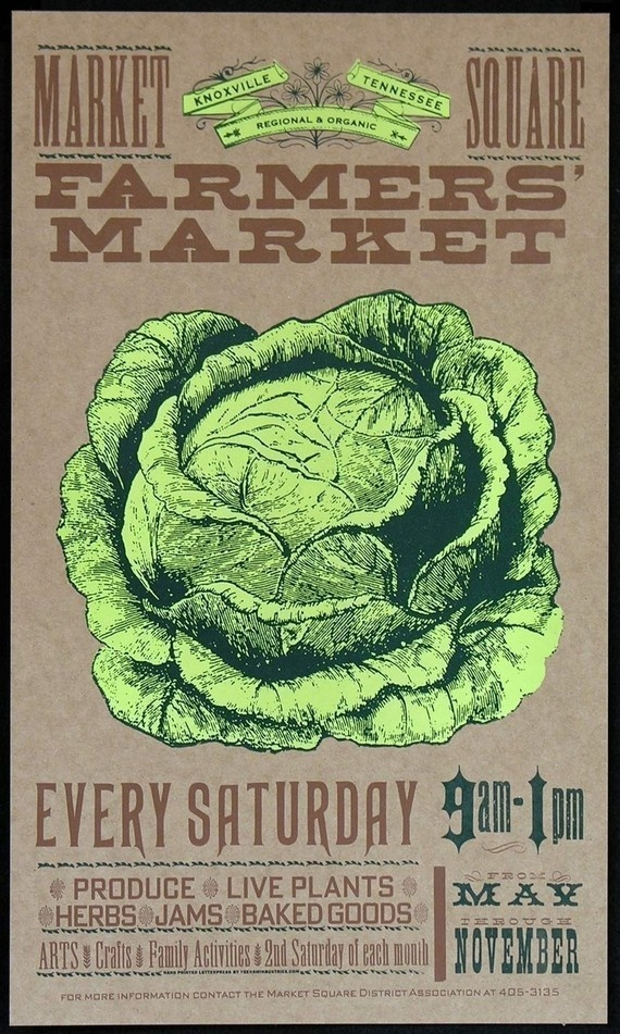 Market Sq Farmer's Market