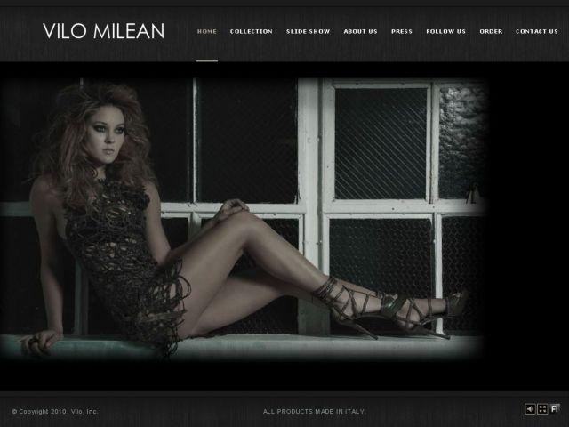 Vilo Milean