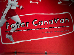 Peter Canavan