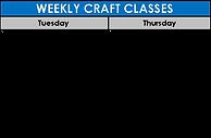 OOA Craft Classes.png