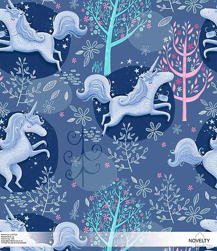 LUAT024 Nightime Unicorns