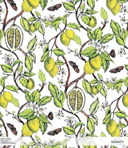 DIAB070 Sicilian Lemons