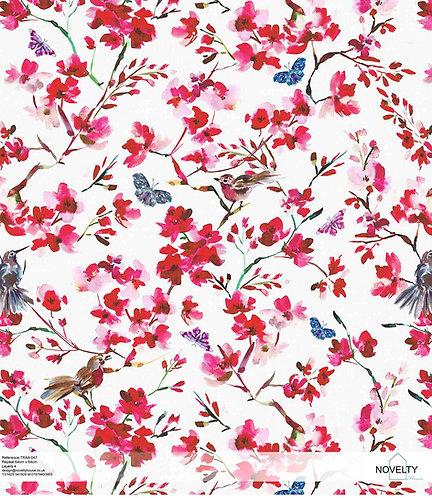 TRAA047 Cherry Blossom Friends