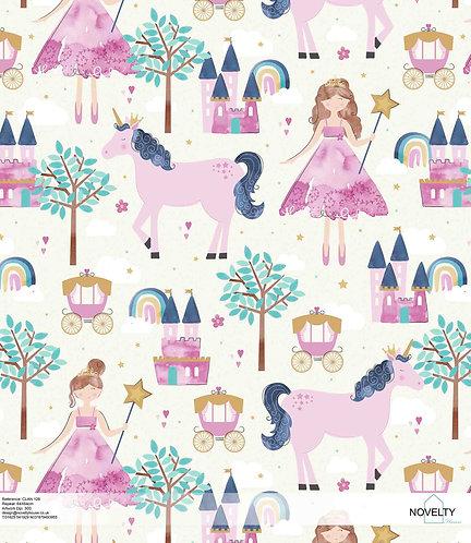 CLAN128 Princess
