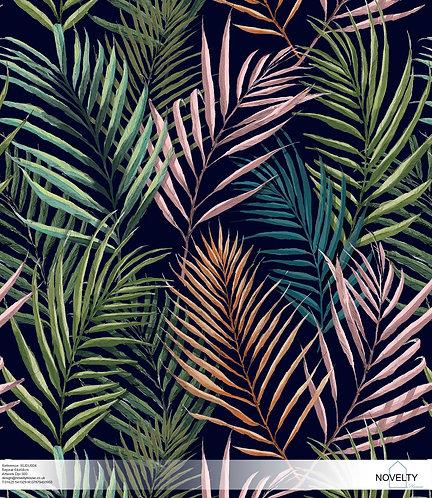 RUDU004 Jungle frond