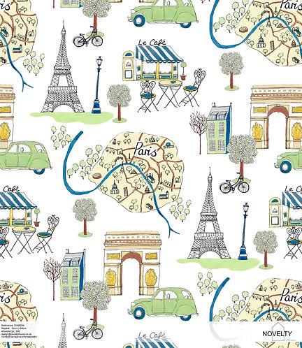 DIAB084 Paris