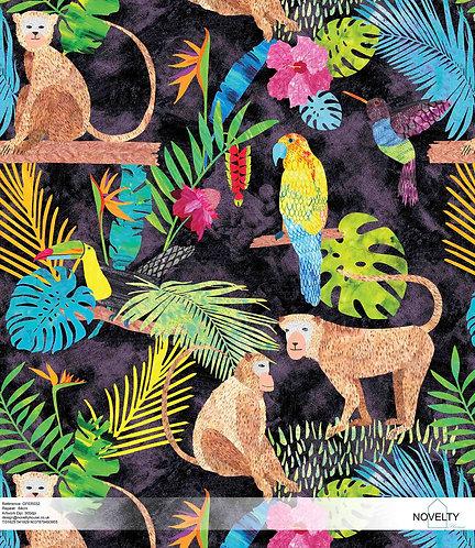 GFER032 Monkey Jungle