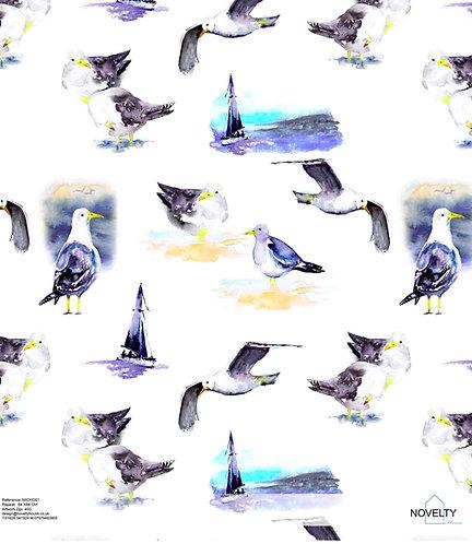 MICK061 Seagull