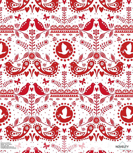 DIAB114 Scandie Noel