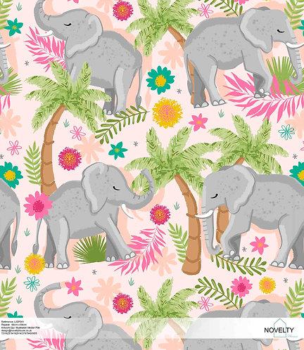 LISP041 Elephants on parade