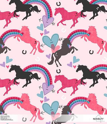 CAWH 011 Pretty Ponies