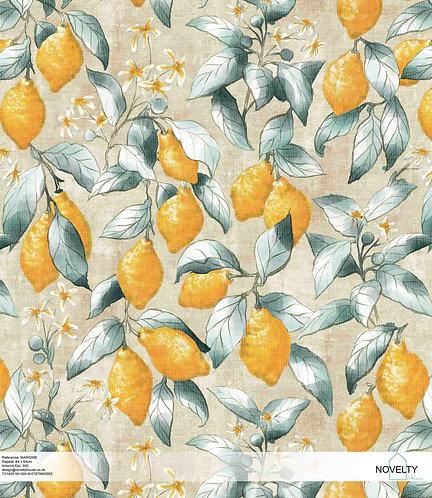 MARG068 Limone D'Amalfi