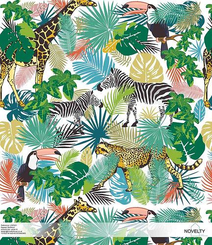 LISP021 Jungle Bright