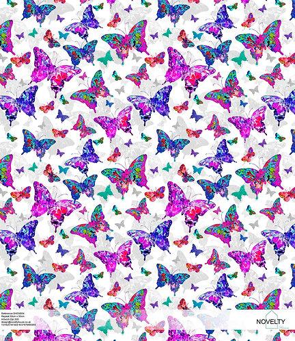 SHEM004 Butterfly Heaven