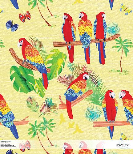 GFER027 Parrot