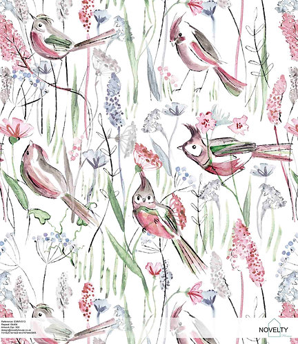 EMMV013 Cardinal Meadow