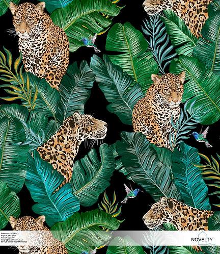 ZOEE013 Jaguar Jungle