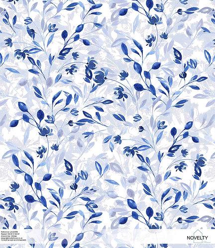 LAUE088 Blue Fancy