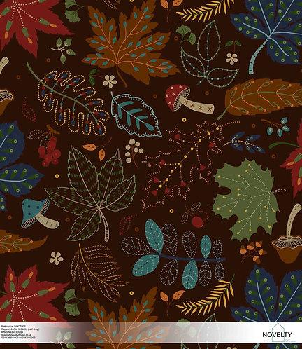 NOOT006 Autumn Fall