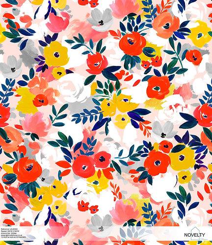 LAUE043 Bright spring