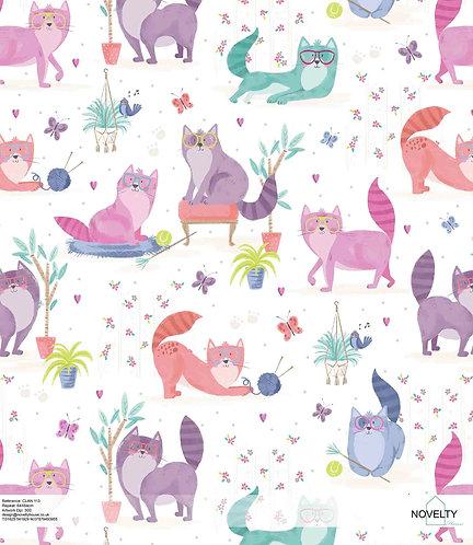 CLAN113 Pretty Kitty