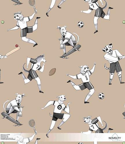 LUAT053 Sport Dogs